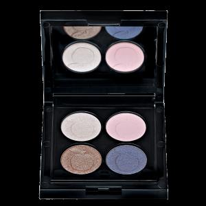 Norrlandssyren eyeshadow - paletă cu farduri minerale