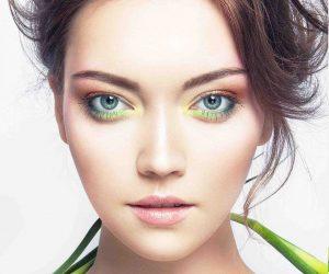 Manu Cosmetics Color Makeup